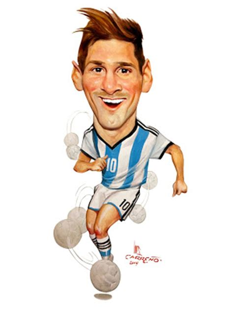 Essay on football player messi 2017